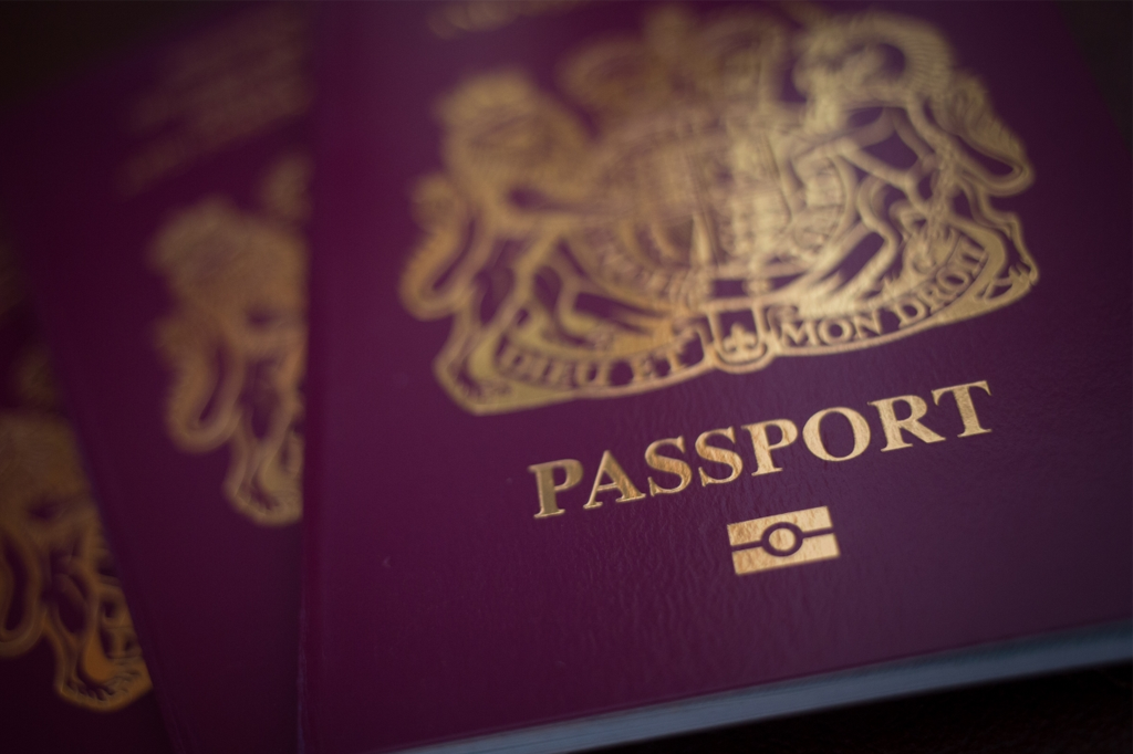 Scottish Citizenship How To Get A Scottish Passport